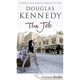 The Job (English Edition)