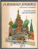 A Russian Journey: From Suzdal to Samarkand (0304933678) by Alaric Jacob