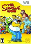 The Simpsons - Wii