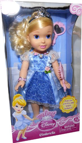 My First Disney Princess - Cinderella