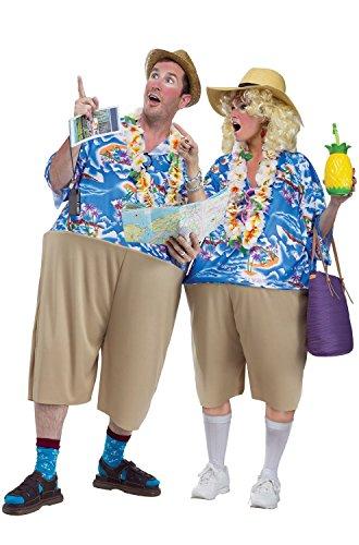 Tacky Tourist Costumes