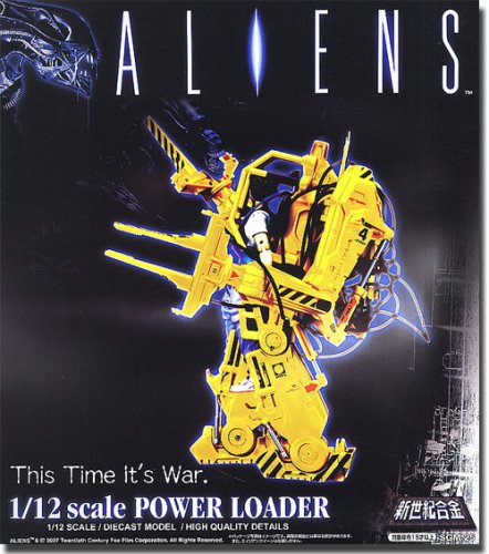 Aliens Powerloader Die-Cast 1/12 Scale - Buy Aliens Powerloader Die-Cast 1/12 Scale - Purchase Aliens Powerloader Die-Cast 1/12 Scale (Aliens, Toys & Games,Categories,Action Figures,Collectibles)