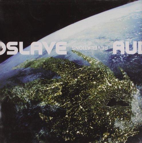 Audioslave - Revelations Lyrics - Zortam Music