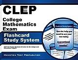 CLEP College Mathematics Exam Flashcard