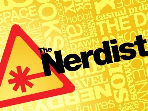 The Nerdist Season 1