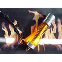 Wilderness Solutions FireLight Amber Fire Piston