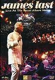 James Last - Live At The Royal Albert Hall [DVD] [2006]