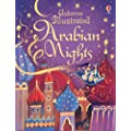Illustrated Arabian Nights (Usborne Illustrated Story Collections)