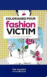Coloriages pour fashion victim