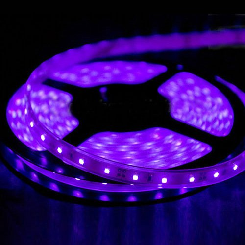 Metra Ibled-3Mpp 3 Meter Led Strip Light, Purple