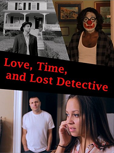 Love, Time, and Lost Detective