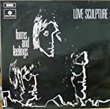 Forms And Feelings LP (Vinyl Album) UK Parlophone 1969