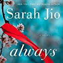 Always: A Novel Audiobook by Sarah Jio Narrated by Brittany Pressley