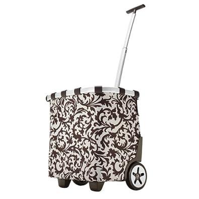 reisenthel ba 0503 carrycruiser schwarz schuhe handtaschen. Black Bedroom Furniture Sets. Home Design Ideas
