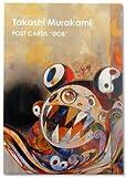 TAKASHI MURAKAMI Post Cards Set:DOB