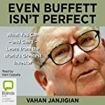 Even Buffett Isn't Perfect | Vahan Janjigian