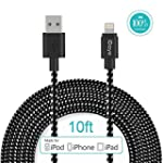 Apple Cable,Idaye�[Apple MFi Certifie...