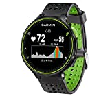 GARMIN(ガーミン) ランニングGPS ForeAthlete 235J BlackGreen 【日本正規品】 FA235J 37176K