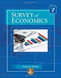 img - for Survey of Economics (Available Titles CourseMate) book / textbook / text book