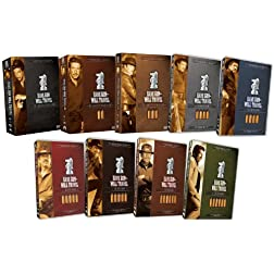 Have Gun Will Travel: The Complete Series