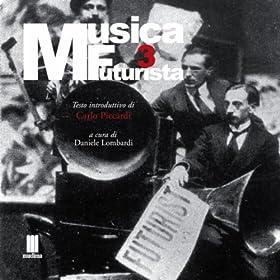 Amazon.com: Notturno, Op. 35 - 'L'amante delle stelle': da Trittico