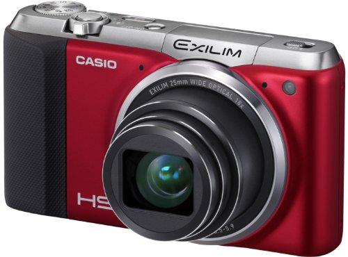 Imagen 2 de CASIO EX-ZR700RD