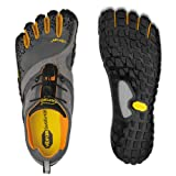 Vibram FiveFingers Spyridon MR Men - 2014, Size:44;Color:Black/Grey -