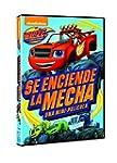 Blaze Y Los Monster Machines: Se Enci...