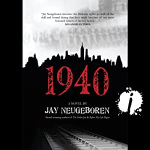 1940 | [Jay Neugeboren]