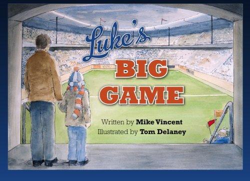 Luke's Big Game PDF