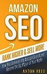 Amazon SEO - Rank Higher & Sell More:...