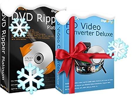 WinX DVD Ripper Platinum [Online Code]