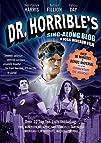 Dr Horribles Sing-Along Blog Dvd