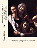 img - for Salom : A Tragedy in One Act (English & French) book / textbook / text book