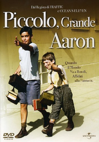 Piccolo, Grande Aaron [IT Import]