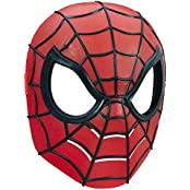 Spider Man Spider Man Hero Mask Action Figure