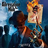 ADRENALINE MOB Adrenalin Mob - Omerta +Bonus [Japan CD] KICP-1612