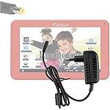 DURAGADGET Chargeur Secteur de première qualitépour tablette tactile enfant Lexibook Tablet Master 2 MFC157FR