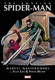 Marvel Masterworks: The Amazing Spider-Man - Volume 2
