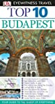 Top 10 Budapest (Eyewitness Travel Guides)