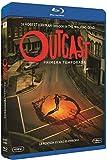 Outcast Temporada 1 Blu-Ray España