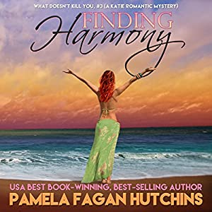 Finding Harmony Audiobook