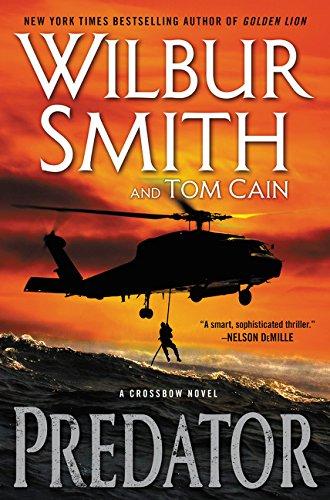 Predator: A Crossbow Novel