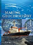 img - for Marine Geochemistry book / textbook / text book