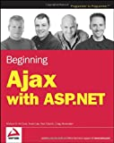img - for Beginning Ajax with ASP.NET book / textbook / text book