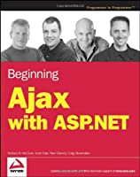 Beginning Ajax with ASP.NET