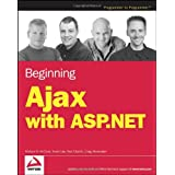Beginning Ajax with ASP.NET ~ Wallace B. McClure
