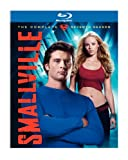 512QzpFhTkL. SL160  Smallville: The Complete Seventh Season [Blu ray] Reviews
