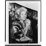 Carmen de Lavallade, Photographic Print