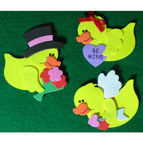 Christmas Rubber Duckies front-1069388
